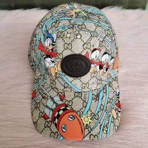 Gucci Cute Cartoon Baseball hat